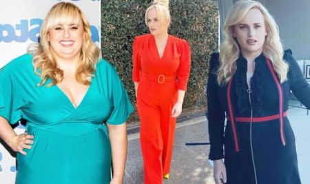 Rebel Wilson Weight Loss 2021: Expert On High Protein Diet And Intermittent  Fasting | Express.co.uk