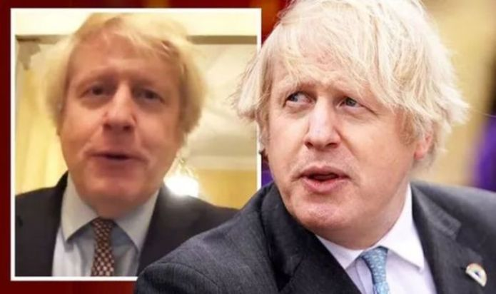 Boris Johnson weight loss: How Prime Minister lost weight ahead of secret wedding