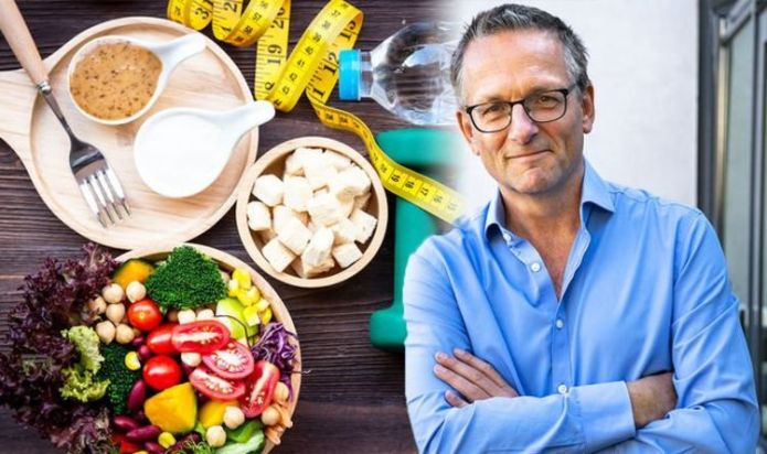 Weight loss: Dr Michael Mosley on top foods to avoid to burn fat - 'cut out completely'
