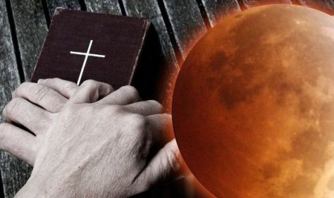 Blood Moon Bible