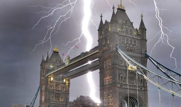 weather warning, weather warning uk, weather uk, weather forecast uk, thunder uk, thunderstorms