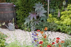 Alan Titchmarsh On Designing A Stunning Front Garden