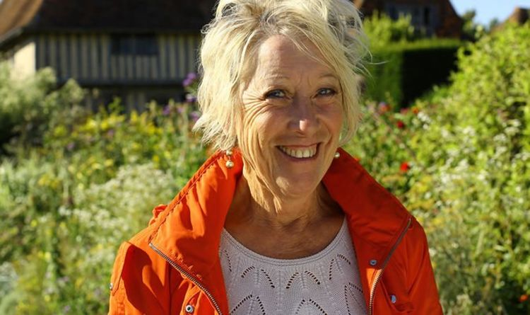 Gardening: Carol Klein shares which bulbs you can plant now and reuse in years to come