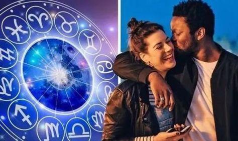 Horoscopes & love: Virgo urged to 'turn over new leaf' & 'take leap of faith' towards love
