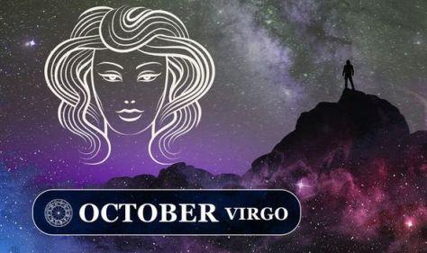 Virgo October horoscope 2021: What's in store for Virgo this month?