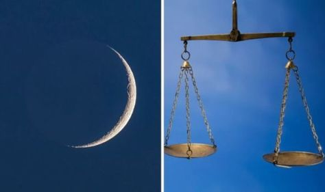 New Moon horoscope: What's in store for Wednesday's New Moon?