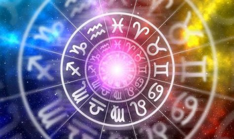 Horoscopes: What does this week have in store for your star sign? Russell Grant's analysis