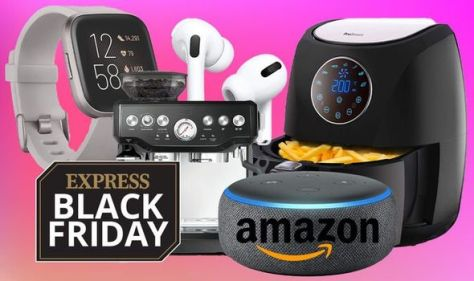 Amazon Black Friday 2021: Early deals and what deals to expect