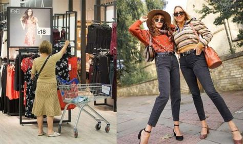 Shoppers obsessed over new Tesco F&F denim jeans - and they're just £16