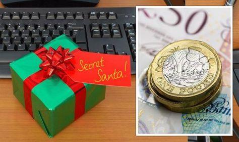 Secret Santa: Most affordable Christmas gifts - under £15