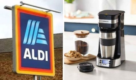 'A much needed buy!' Aldi shoppers go wild for new bargain Specialbuy