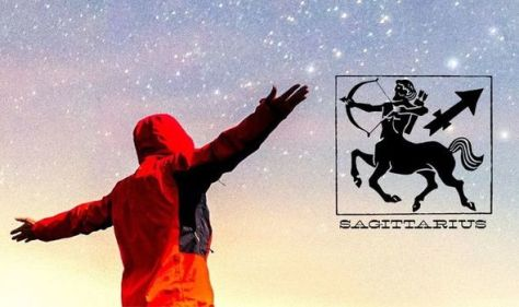 Sagittarius traits: Star sign 'natural born leader' who loves 'going off the beaten path'