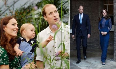 Kate Middleton and William's unusual sleeping arrangement – 'don't want to be bothered'