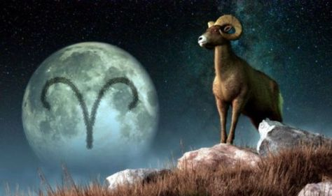 Aries Full Moon horoscope: What to expect from Wednesday's Full Moon