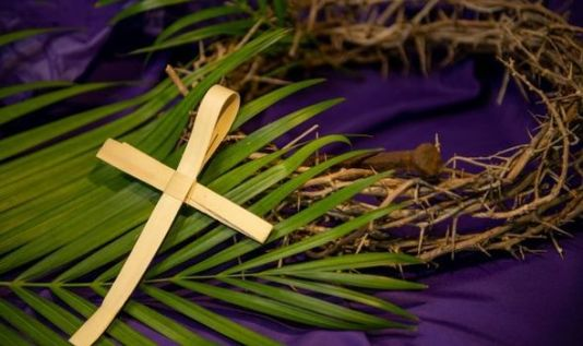 Palm Sunday messages: Best quotes and greetings to mark Palm ...