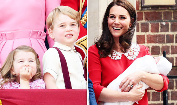 Prince Louis Christening, Prince Louis, prince louis of cambridge, prince george, princess charlotte
