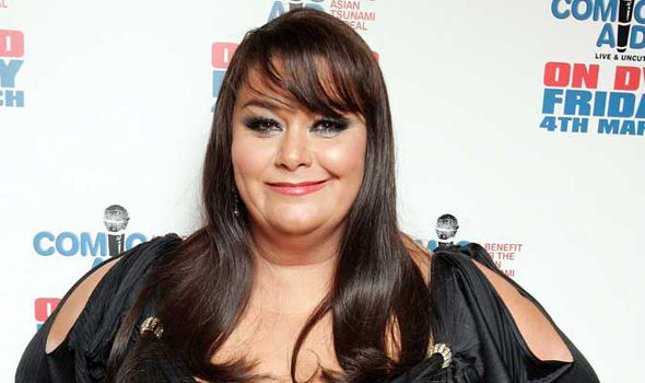 Comedian Dawn French On The Interviews Life Life