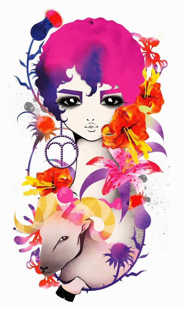 astrology, horoscope, future, 2014, new year, love, home, style, work, capricorn, aquarius, pisces, aries, taurus, gemini, cancer, leo, virgo, libra,