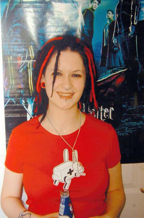 Sophie Lancaster Murder Teenager Goth Tragedy Giulia Rhodes