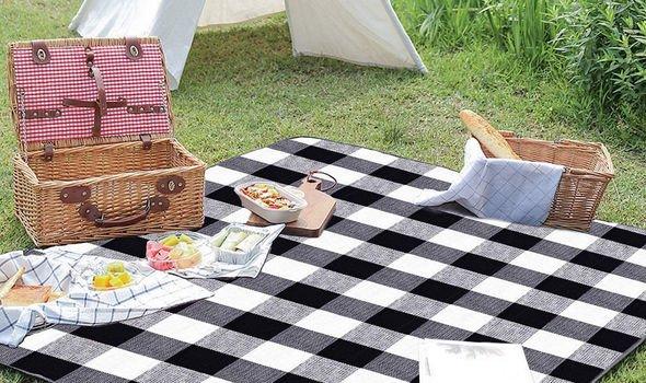Dexon Large Picnic & Outdoor Blanket
