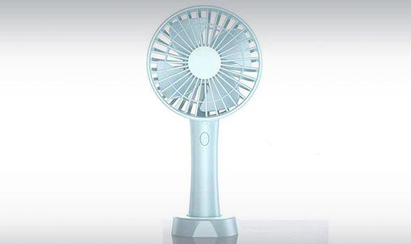 Lidasen Mini Handheld Fan