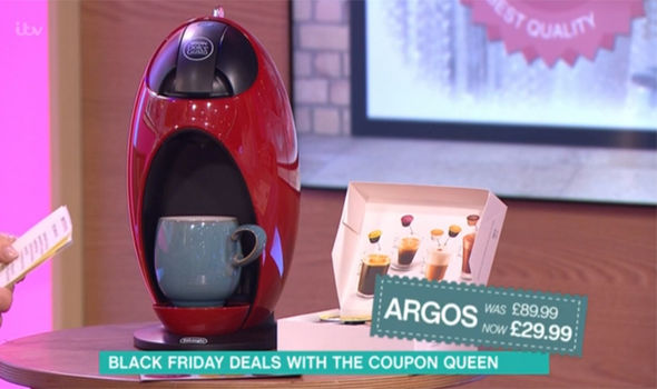 This Morning How To Make The Most Of Black Friday Deals