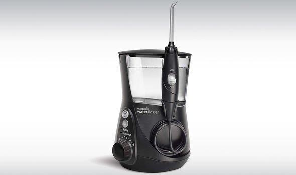 Waterpik WP-662UK Ultra Professional Water Flosser