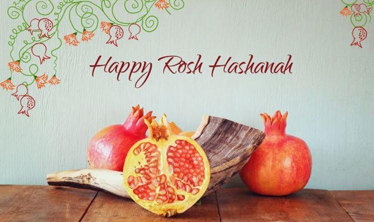 Rosh Hashanah 2019 Greetings How Do You Wish Someone A Happy Rosh Hashanah Express Co Uk