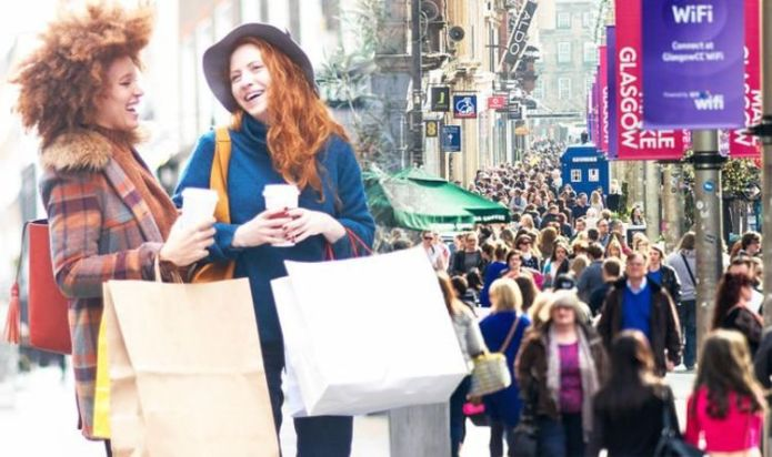 Clothing and homeware stores to stay open until 10pm when lockdown ends - what to know