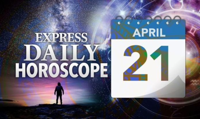 Daily horoscope for April 21: Your star sign reading, astrology and zodiac forecast