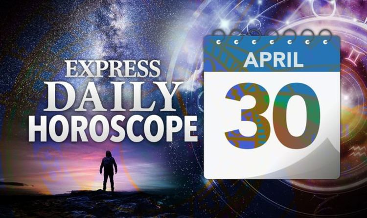 Daily horoscope for April 30: Your star sign reading, astrology and zodiac forecast
