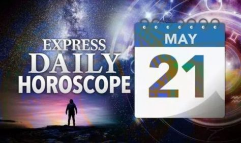Daily horoscope for May 21: Your star sign reading, astrology and zodiac forecast