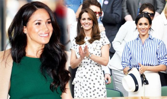 Meghan Markle beats Kate Middleton as 'most respected' royal: 'Brave and resilient'