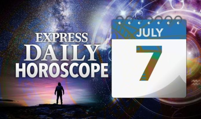 Daily horoscope for July 7: Your star sign reading, astrology and zodiac forecast