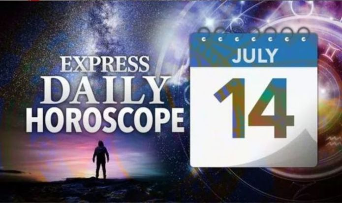 Daily horoscope for July 14: Your star sign reading, astrology and zodiac forecast