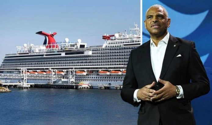 Cruise holidays won't recover for two years says Carnival boss - when do cruises restart?