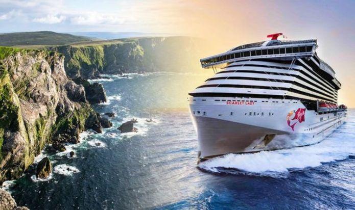 Cruise holidays: P&O Cruises, Princess Cruises & Virgin Voyages updates for UK sailings
