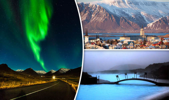 Cheap Holidays Iceland See Northern Lights