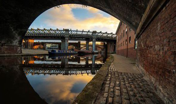 Top 10 Things To Do For FREE In Manchester Short Amp City