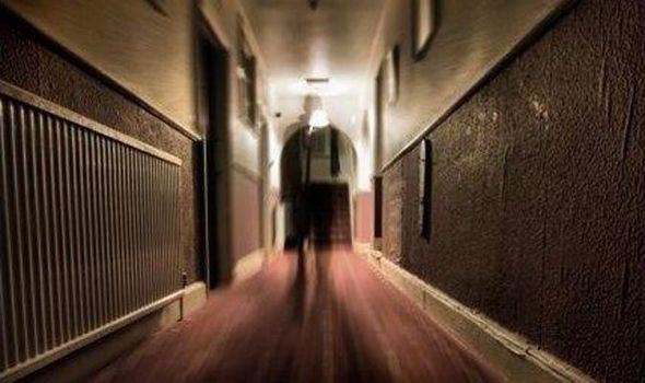 haunted hotel experiences