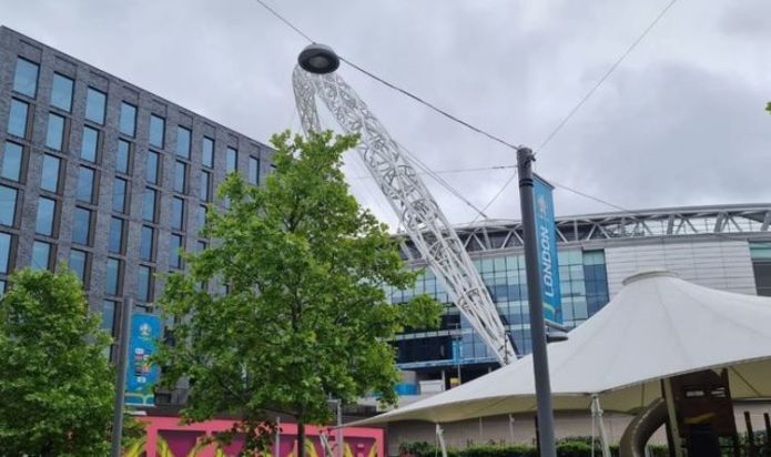Wembley Park: A city staycation with a vibrant culture and lush greenery