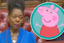 Brexit kill off Peppa Pig free movement EU Floella Benjamin Liberal Democrat Lords