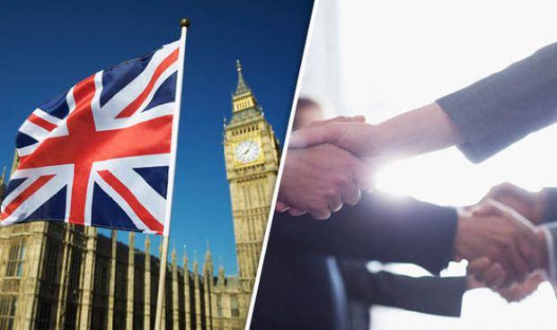 uk britain trade deal
