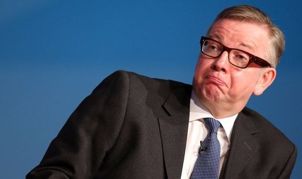 Image Result For Michael Gove