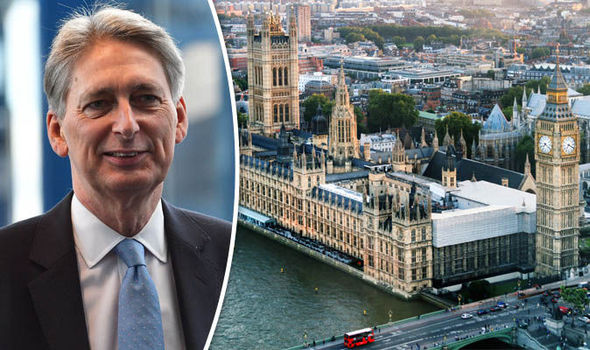 Philip Hammond and the UK government
