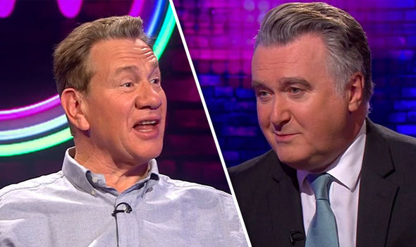 Portillo and Nicolson clash on This Week
