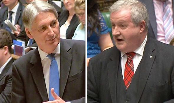 budget 2018 spring statement uk chancellor philip hammond