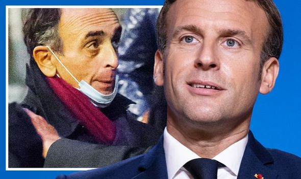 france news eric zemmour french language eu brexit
