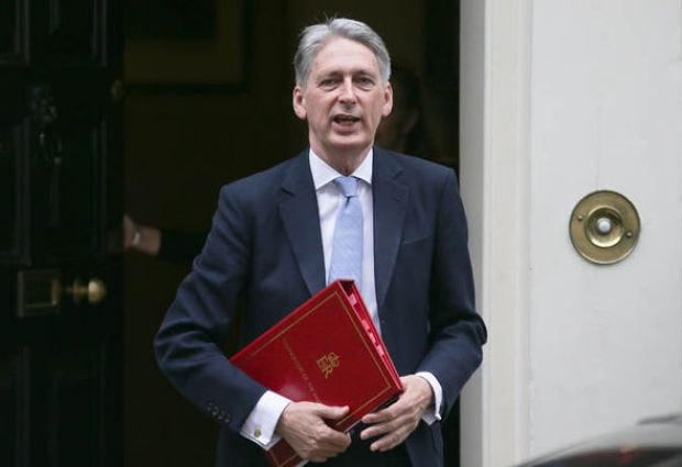 Chancellor Philip Hammond Free Movement