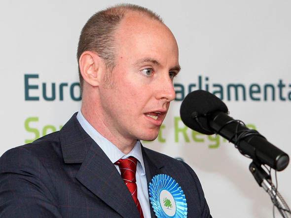 Conservative MEP Daniel Hannan